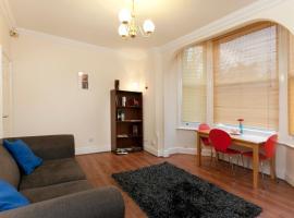 Magdala Apartment, Nottingham