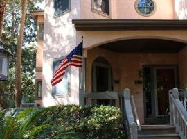 2503 Chateau by the Green, Seabrook Island