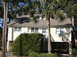 501 Tarpon Pond Cottage, Camp Saint Christopher