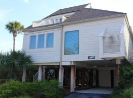 736 Spinnaker Beach House, Camp Saint Christopher