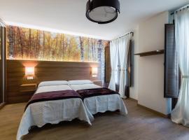 Hotel - Residencia Arriola, Granada