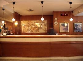 Hotel Bassetto, Ferentino