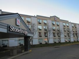 Stonebridge Hotel, Fort McMurray