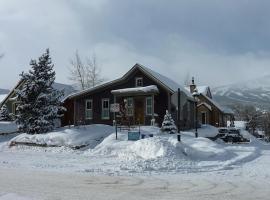Plum Cottage, Breckenridge