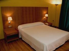 Hotel CEAR Juan Carlos I, Las Gabias