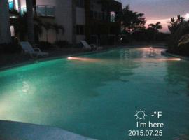 Agua del Caribe, Sosúa
