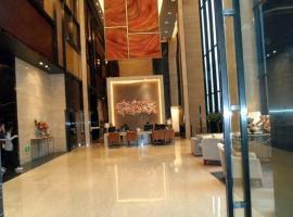 Guangzhou Bojing· POLY World Trade Centre Apartment, Guangzhou