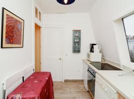 Cute Vincennes Apartment, Paris