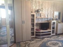 Apartment On Konnoplyannikovoy 21, Tver