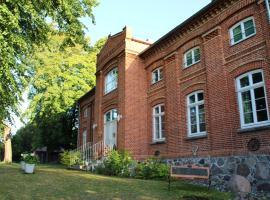 Gutshof Dubnitz