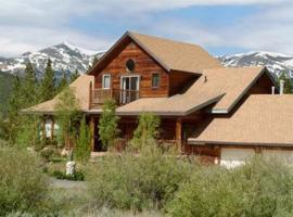 Swan River Lodge