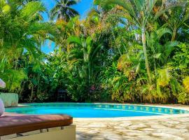 Holiday Home Villa Romantica, Las Terrenas