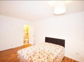 Barakah Apartment, London