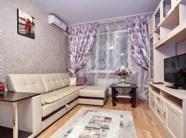 Astoria Apartments na Sokolova, Kalinino