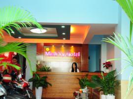 Minh Vy Hotel, 호치민