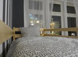 Hostel Enjoy, Krakow