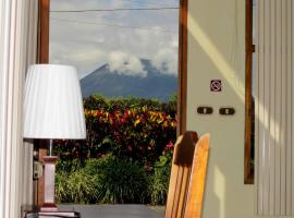 Hotel Jardines Arenal, Fortuna