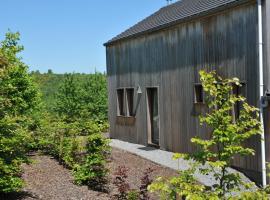Jardins de Ourthe 16, Houffalize