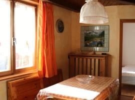 Appartamento Biancaneve, Moena
