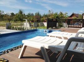 The Hip Resort @ Khao Lak, Bang Sak