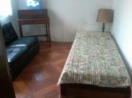 Imperial Lodge Bed & Breakfast, Petrópolis