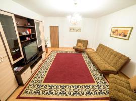 Apartment Rozybakiev 289/2, Almaty