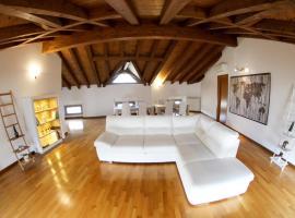 Donizetti Royal, Bergamo
