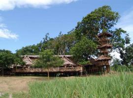 Amazon Walker Lodge, Iquitos