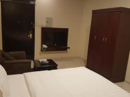 Roza Furnished Apartment, Al Kharj