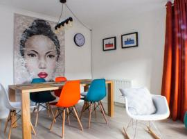 Boutique Home from Home, London
