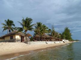 The Beach Club Phu Quoc Resort, Duong Dong