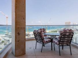 FeelHome Israel Apartments - BatYam, Bat Yam
