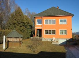 Appartement Marija, Knittelfeld