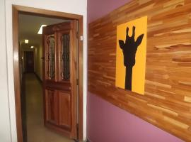 Girafas Hostel, Niterói