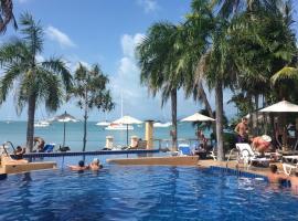 Samui Mermaid Resort, Praia de Bang Rak