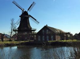 Mühlenhof Nesse, Dornum