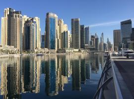 Waterfront Apartment Dubai Marina, Dubai