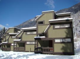 Rio Hondo Condominiums, Taos Ski Valley