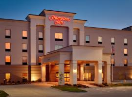 Hampton Inn Omaha/West Dodge Road, Old Mill, Omaha
