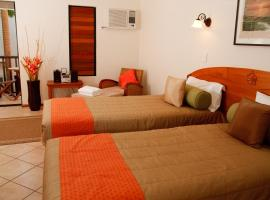 Hibiscus Resort And Spa, Port Douglas