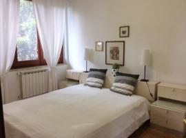 Apartment Paradiso sul mare, Lerici
