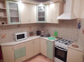 Apartment Gorkogo 5, Nizhniy Novgorod