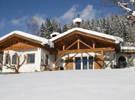 Villa Iris, Kirchberg in Tirol
