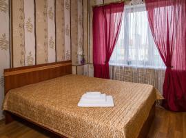 Apartment Chistopolskaya 61, Kazan