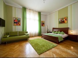 Spirit Apartments