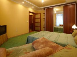 Apartment Dragana 34 Zelenaya