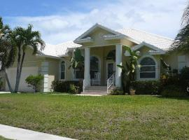 Spinnaker Holiday Home 451, Marco Island