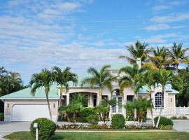 Barfield Holiday Home 335, Marco Island