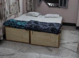 Sagar Guest House, Varanasi