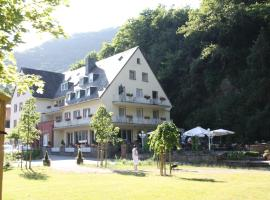 Hotel Alte Mühle, Bad Bertrich
